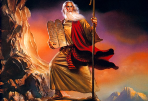 moses-with-the-ten-commandments-the-bible-27076062-500-341