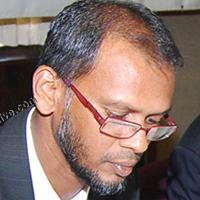 Razim Buksh a Khaiyum Kreature